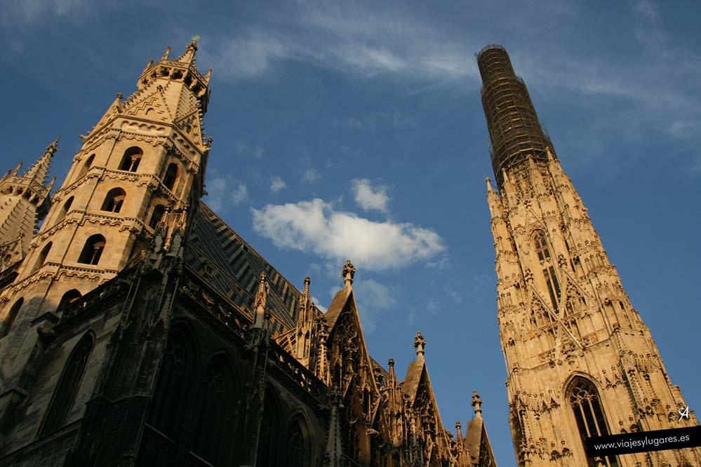 Catedral de Stephansdom