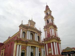 La Iglesia de San Francisco