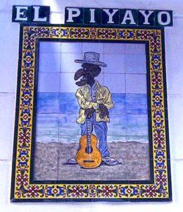 El Piyayo, de José Carlos de Luna