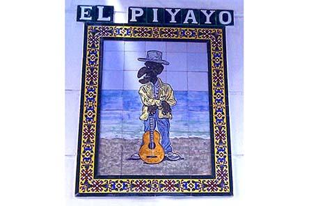 El Piyayo