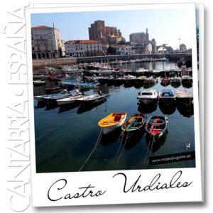 Ruta por Cantabria: Castro Urdiales