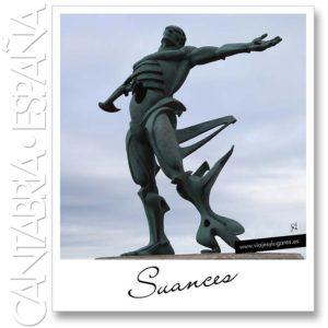 Suances. Cantabria