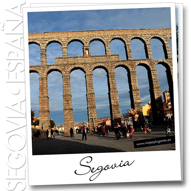 Segovia. España