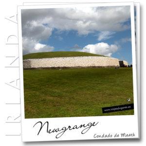 La misteriosa tumba de Newgrange