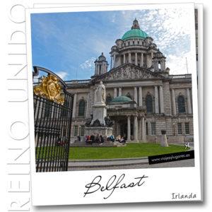Qué ver en Belfast en un día