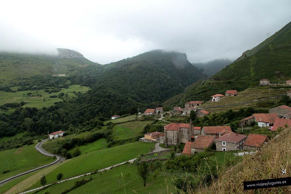 Tudanca. Cantabria