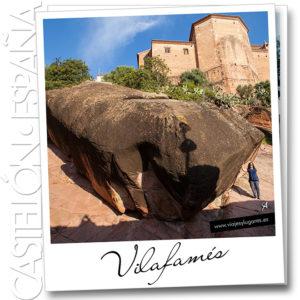 Vilafamés. Castellón