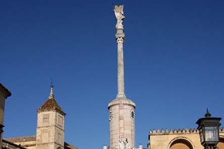 Arcángel San Rafael, Córdoba, Andalucía