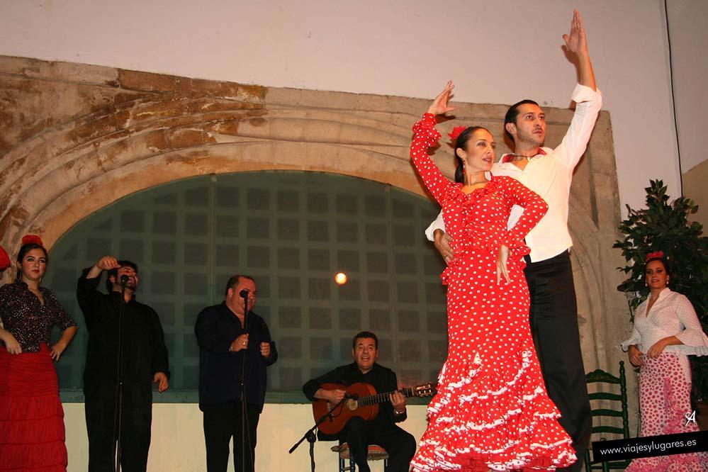 Flamenco en Córdoba