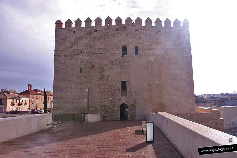 Torre de la Calahorra en Córdoba, Andalucía