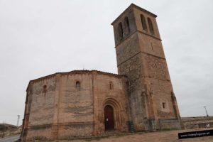 Iglesia de la Vera Cruz. Segovia