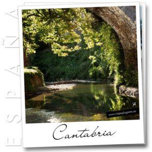 Rutas por Cantabria