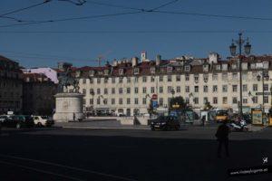 Qué visitar en Lisboa: Ruta 2: Plaza da Figueira