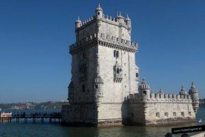 Torre de Belém. Lisboa. Portugal