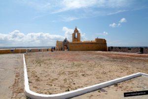 Qué ver en Penuche: Plaza Fuerte