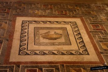 Rabat: Museo de la Antigüedad Romana