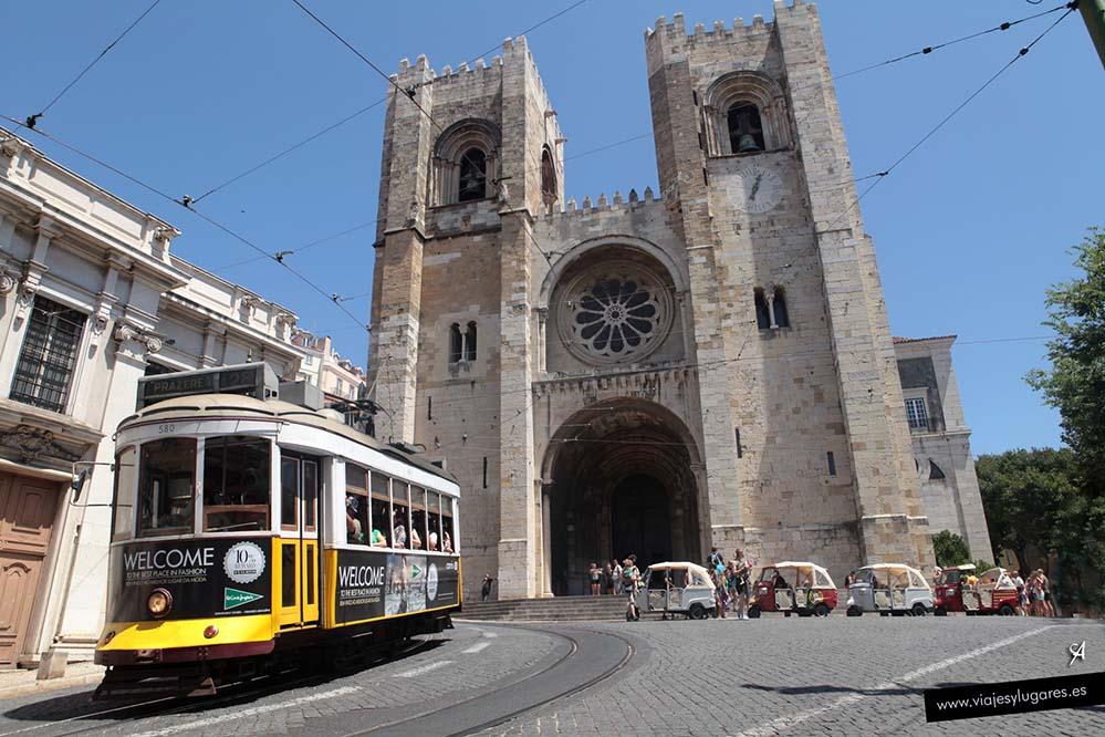 Qué visitar en Lisboa: Ruta 2