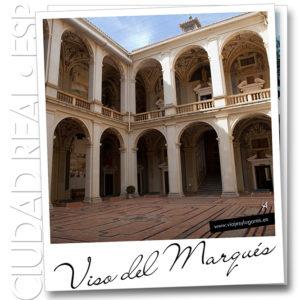 Viso del Marqués. Ciudad Real