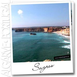 Sagres en el Algarve portugués