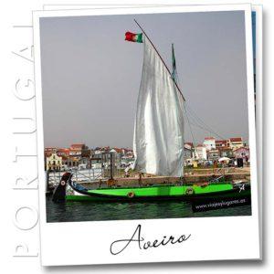 Aveiro. Portugal