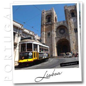 Qué visitar en Lisboa. Ruta 1