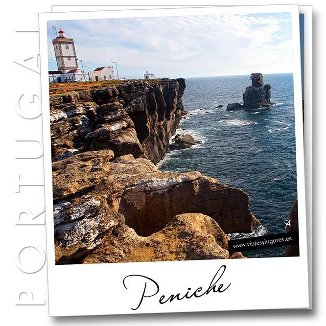 Peniche. Portugal