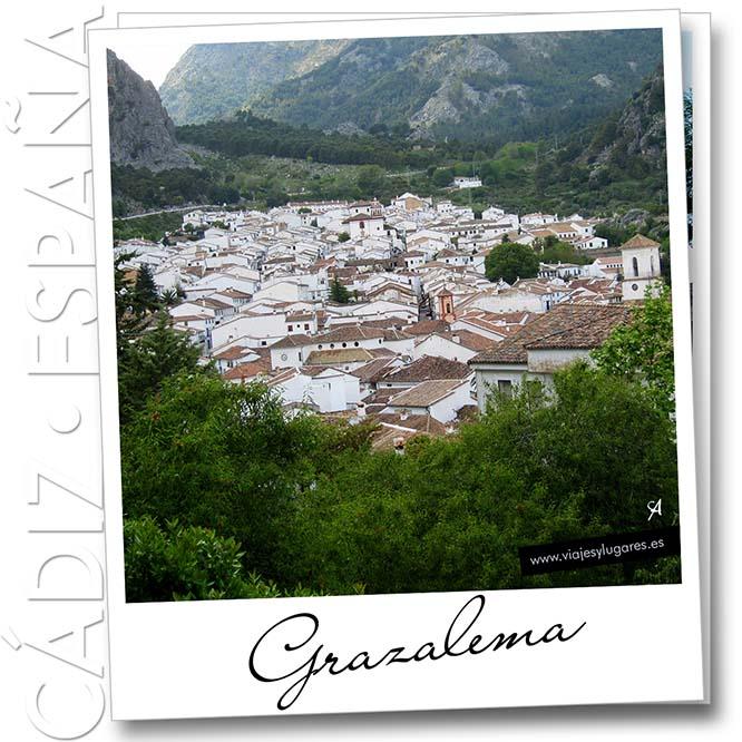 Grazalema. Cádiz