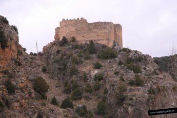 Castillo de Santa Croche