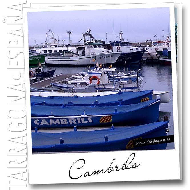 Cambrils, Tarragona