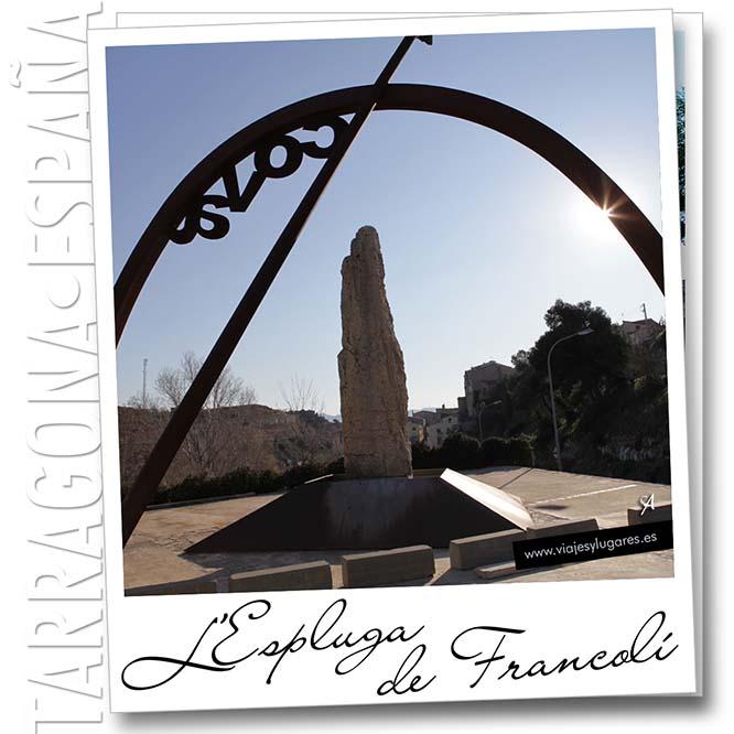 L'Espluga de Francolí, Tarragona