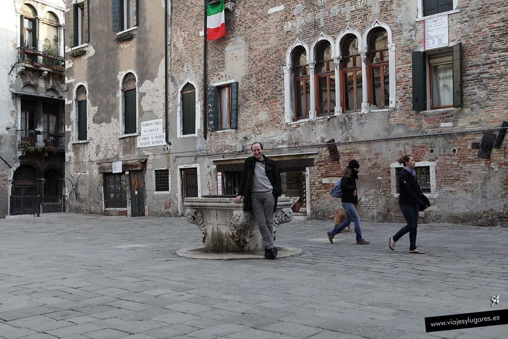 Campo Santa Maria Mater Domini