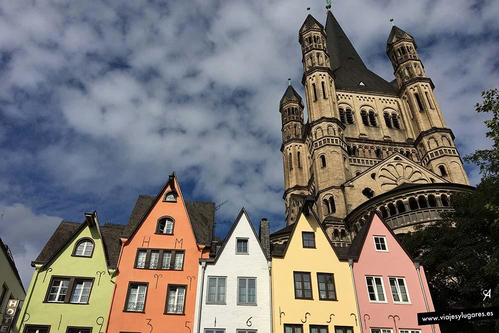 . Colonia. Alemania