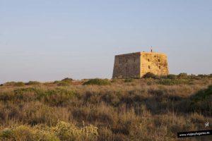 Qué ver en la Isla de Tabarca