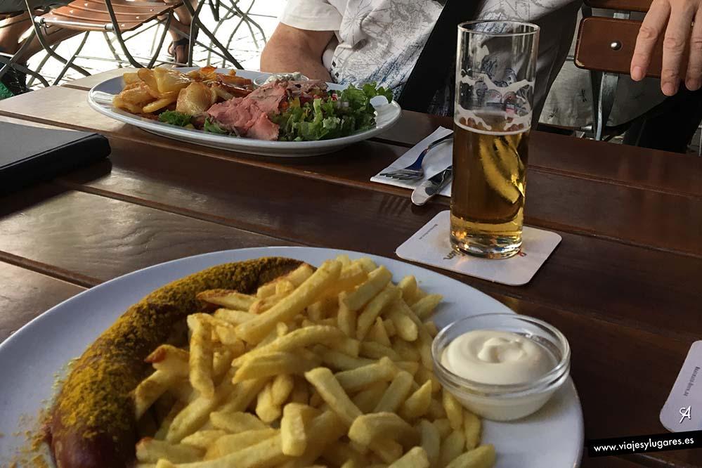 Cerveza Kolsch