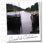 El Canal de Caledonia