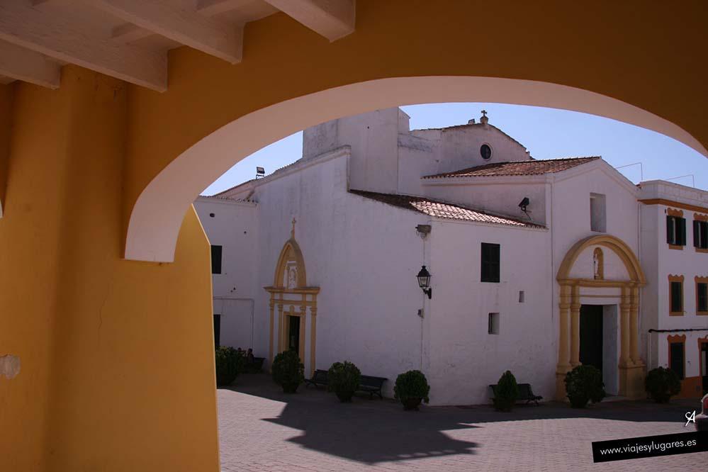 Ferreries. Menorca. España