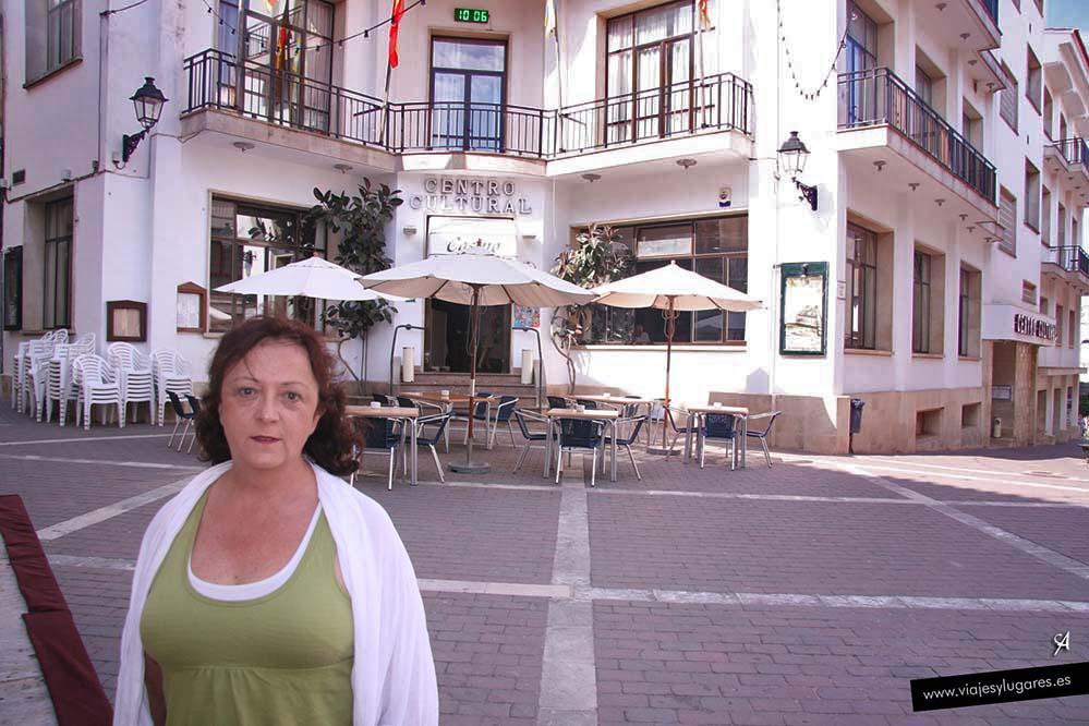 Alaior en Menorca