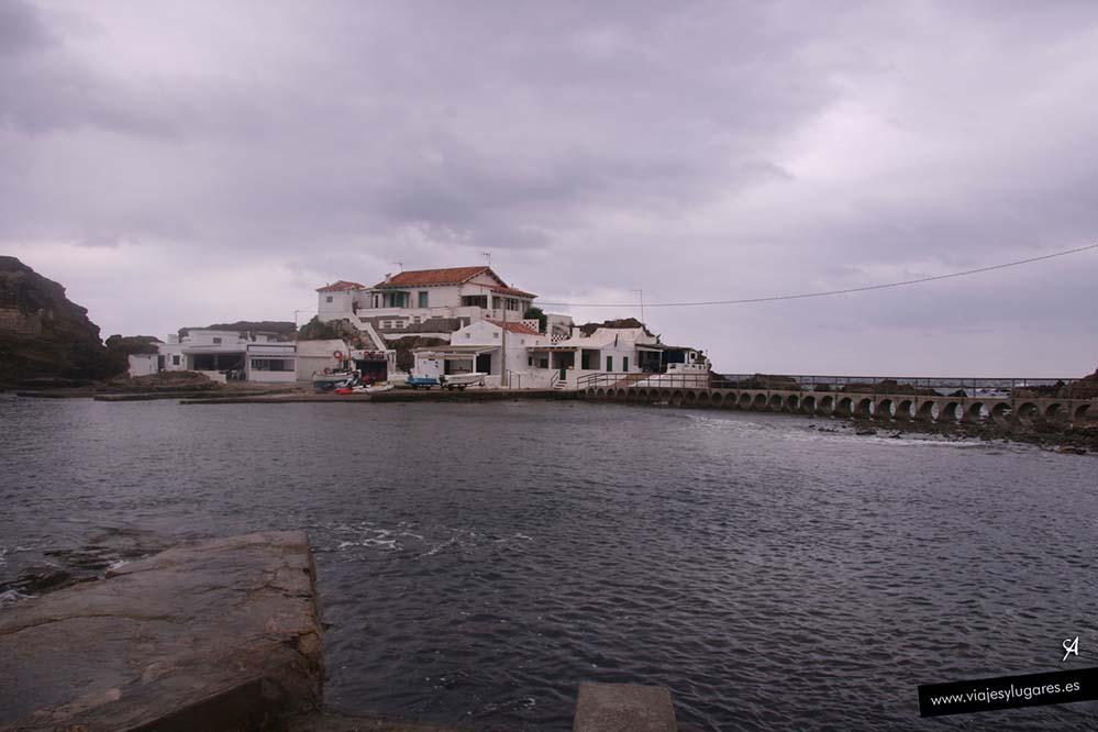 Sa Mesquida en Menorca