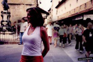 Florencia año 2000