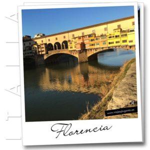7 días en Florencia