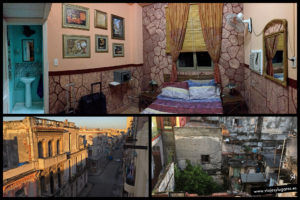 Día 1: Llegada a La Habana