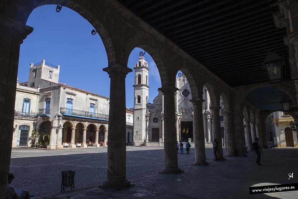 Antonio Gades. La Habana