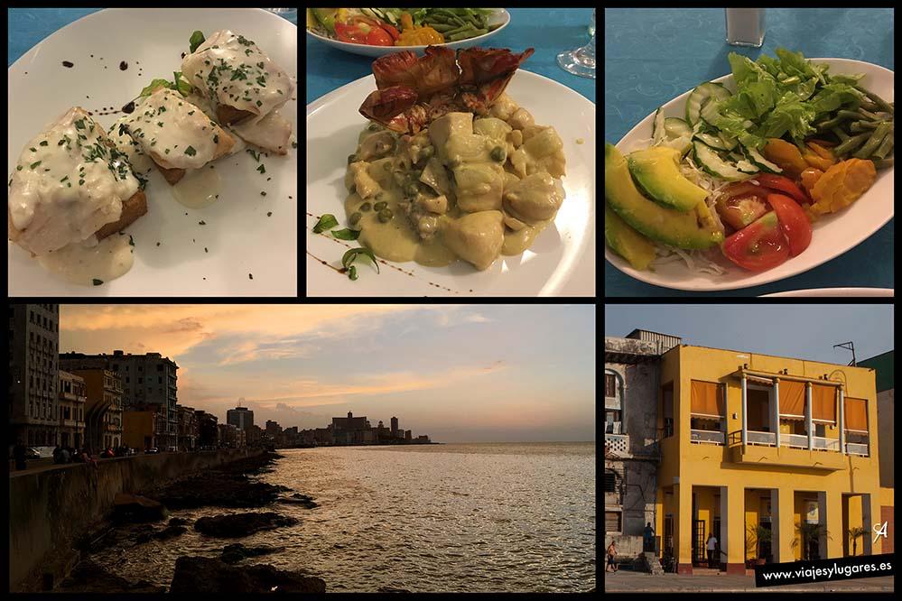 Sociedad Asturiana Castropol. La Habana