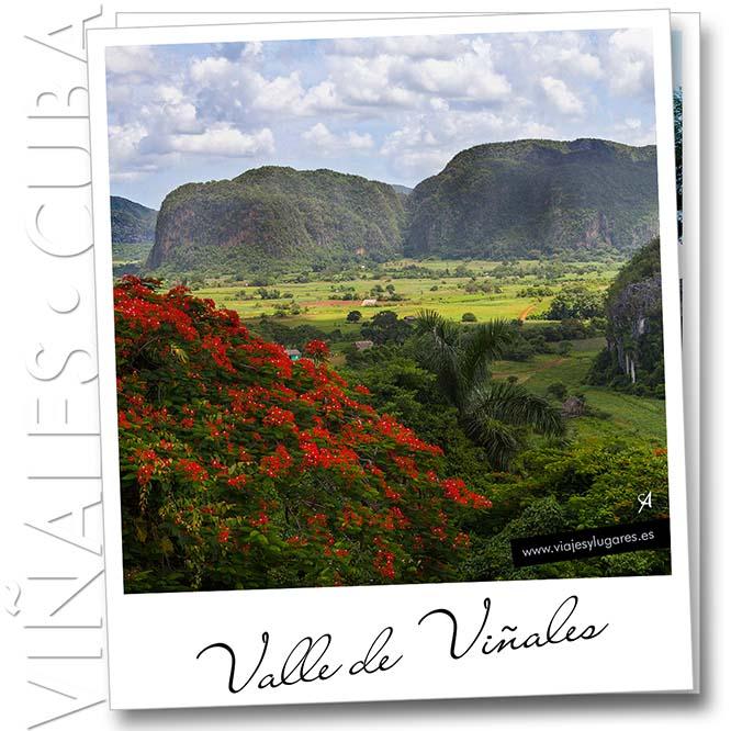 Valle de Viñales. Cuba