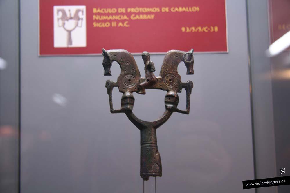 Museo Numantino de Soria