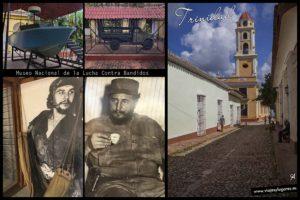Museo Nacional de la Lucha Contra Bandidos. Trinidad