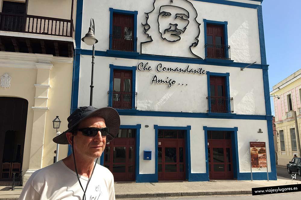 Che Comandante Amigo... Camagüey