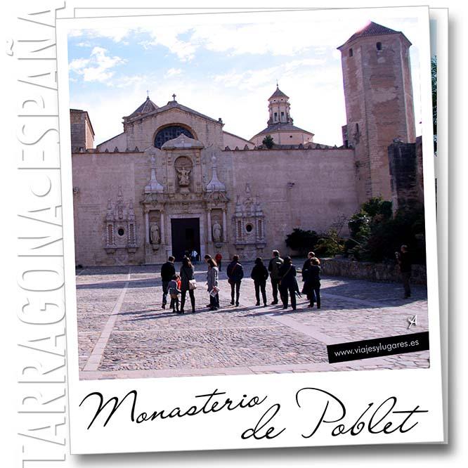 Monasterio de Poblet, Poblet, Tarragona