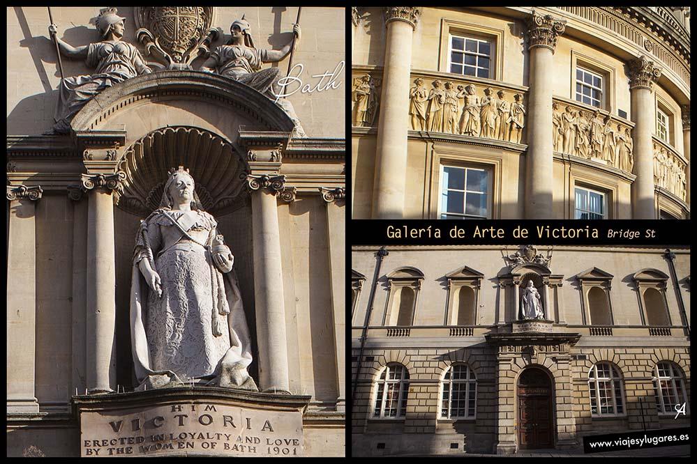 Victoria Art Gallery en Bath