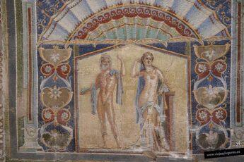 Casa de Neptuno y Anfítrite